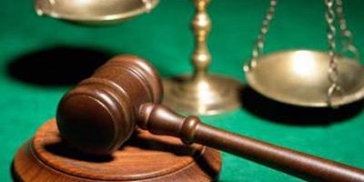 Le respect de la loi  en question