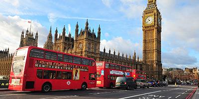 Londres l'une des villes les plus chères du monde