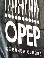 L'Opep réduit sa prévision pour la consommation de pétrole en 2006