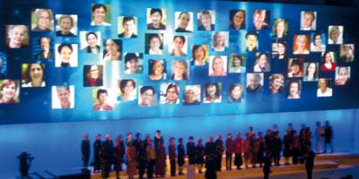 Des prix L'Oréal pour des femmes scientifiques