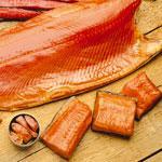 Du saumon fumé Â«made in Morocco» exporté en Suède