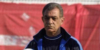 Egypte : Décès de l'ex-entraîneur Mahmoud Al-Gohari suite à une attaque cérébrale