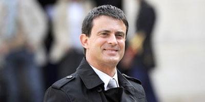 Manuel Valls : «La France entretient des relations exceptionnelles avec le Maroc»