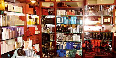 Marché des parfums : la demande reste soutenue, mais l'informel menace le secteur