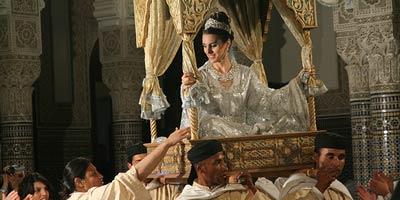20% des Marocains se marient avec des cousins ou autres parents
