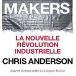 Les «Makers», inventeurs 2.0