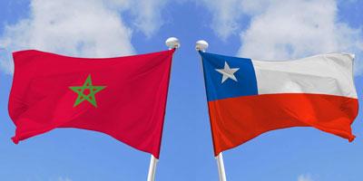 Forum économique Maroc-Chili, le 2 novembre prochain à Casablanca