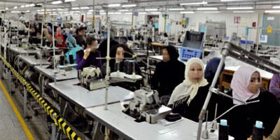 Plus de 160 entreprises de textile ont bénéficié des actions de soutien de l'ANPME