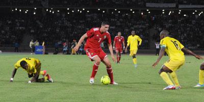 CAN 2013 : Afrique du Sud, Zambie, Ghana et Côte d'Ivoire têtes de série