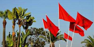 Le Maroc occupe la première place dans l'Indice de démocratie arabe 2014