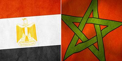 Mise en place d'une cellule de communication avec les Marocains résidant en Egypte
