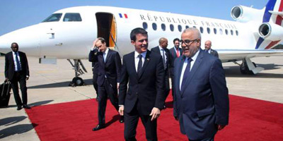 L'exemplarité du partenariat entre le Maroc et la France favorise les conditions d'un développement partagé et inclusif