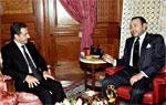 Maroc-France :  3 milliards d'euros de contrats !
