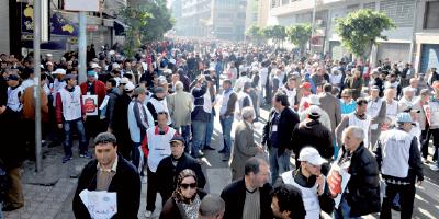 Pourquoi le Maroc est si faiblement syndiqué