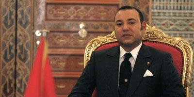 Nomination de plusieurs walis et gouverneurs au Maroc