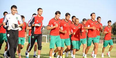 Mozambique vs Maroc : Abdelaziz Barrada et Said Fettah rappelés en renfort