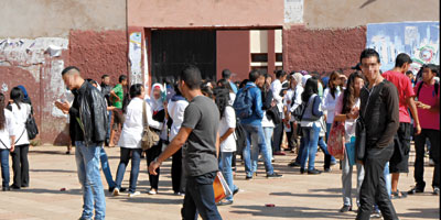 Maroc : Le taux de scolarisation a augmenté de 2.3% en 2014-2015