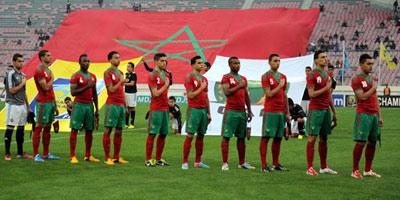 Mondial 2013 cadets (8e de finale): le Maroc éliminé par la Côte d'Ivoire (1-2)