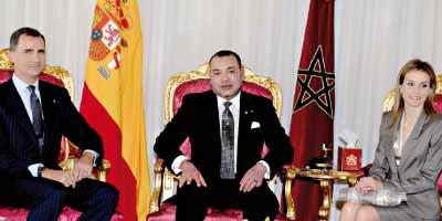 Maroc-UE, une coopération exemplaire