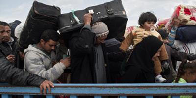 Des milliers de Marocains quittent  la Libye