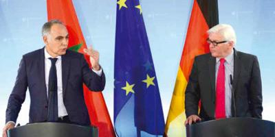 Les relations maroco-allemandes, une volonté royale pour les hisser au plus haut niveau