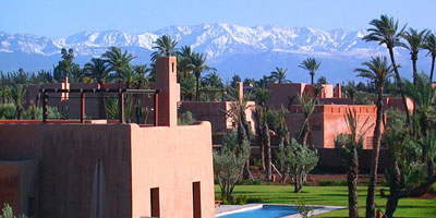 Les hôteliers de Marrakech redoutent le pire pour les mois à venir
