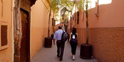 Une circulaire du Tourisme et de l'Intérieur pour lutter contre l'hébergement informel