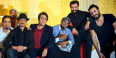La musique marocaine fait vibrer le festival Eras à Oslo