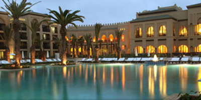 Visa s'associe au Mazagan Beach & Resort
