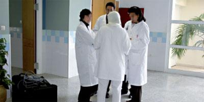 Les médecins éliront leur président du Conseil de l'ordre le 22 juin