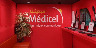 Le chiffre d'affaires de Méditel s'est maintenu à 2.8 milliards de dh au premier semestre 2012