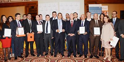 Meilleurs employeurs au Maroc 2015: les inscriptions sont ouvertes