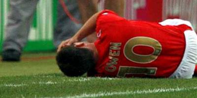 Premier League : Le Ballon d'or 2001, Michael Owen prendra sa retraite à la fin de la saison