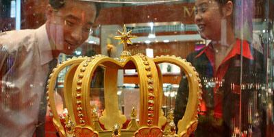 La Chine compte plus de 300 milliardaires en dollars