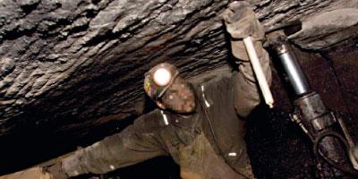 Encore du potentiel pour les sociétés  minières cotées