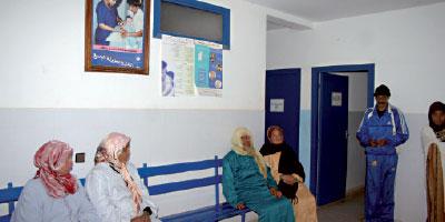 Améliorer l'offre des soins dans les zones rurales, préoccupation majeure du ministère de la santé
