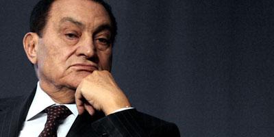 Moubarak doit quitter sa prison pour une résidence surveillée
