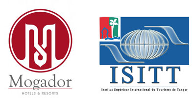 Tourisme : Mogador Hotels & Resorts et l'ISITT signent un partenariat