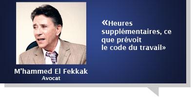 Heures supplémentaires : ce que prévoit le code du travail au Maroc