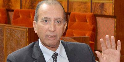 Elections : l'Intérieur reçoit les chefs de partis