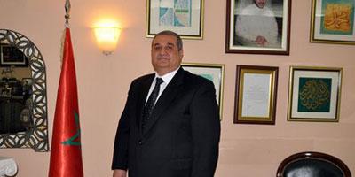 Le consul honoraire du Maroc à Alep, assassiné en Syrie