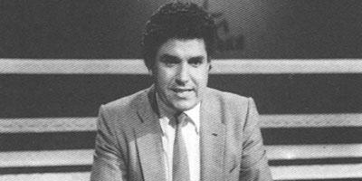 Décès du journaliste de la SNRT Mohamed Moudden