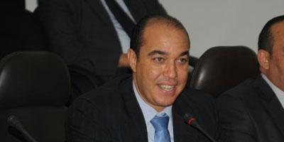 Mohamed Ouzzine présentera jeudi le bilan de la participation marocaine aux JO de Londres
