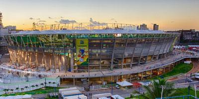 Mondial-2014: la chasse aux billets est ouverte