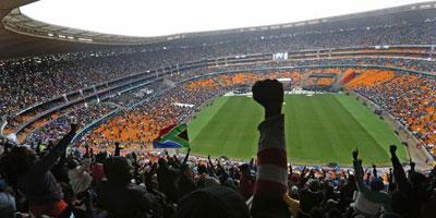 Mondial des clubs : 14 000 personnes au maximum sont venues de l'étranger !