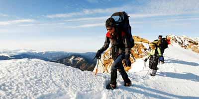 France : Mort de deux alpinistes et de leur guide dans le Mont-Blanc