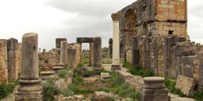 16 000 monuments historiques au Maroc