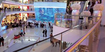 Morocco Mall a soufflé sa première bougie