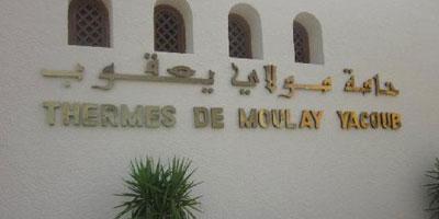 Thermes de Moulay Yacoub : 400 millions de DH pour passer aux normes internationales