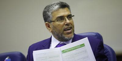 Mustapha Ramid: Les prochaines promotions des attachés de justice contribuera au renforcement de l'efficacité judiciaire
